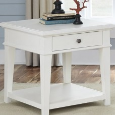 Saguenay End Table