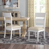 Saguenay Upholstered Dining Chair